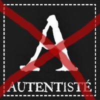 logo autentisté zákaz